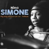 Simone, Nina - My Baby Just Cares For Me (2CD)