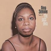 Simone, Nina - Jazz Diva (LP)