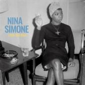 Simone, Nina - Little Girl Blue (LP)