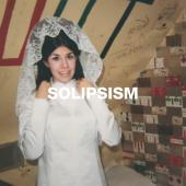 Simonetti, Mike - Solipsism (LP)