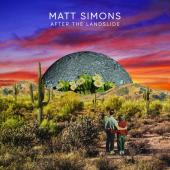 Simons, Matt - After the Landslide (LP)