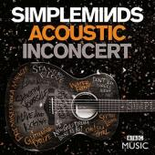 Simple Minds - Acoustic In Concert (CD+DVD)