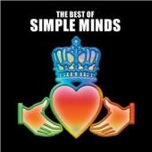 Simple Minds - Best Of (2CD) (cover)