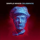 Simple Minds - Celebrate Greatest Hits (2CD) (cover)