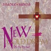 Simple Minds - New Gold Dream (LP)
