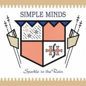 Simple Minds - Sparkle In The Rain (Deluxe) (2CD)