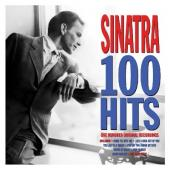 Sinatra, Frank - 100 Hits of Sinatra (4CD)