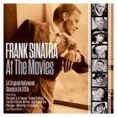 Sinatra, Frank - At the Movies (3CD)