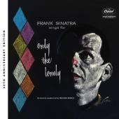 Sinatra, Frank - Sings For Only the Lonely (60th Ann.) (2CD)