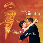 Sinatra, Frank - Songs For Swingin' Lovers! (Orange Vinyl) (LP)