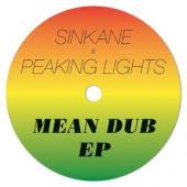 "Sinkane - Mean Dub (12"")"