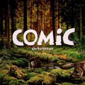 Siriusmo - Comic