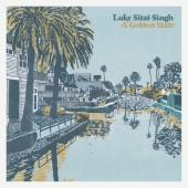 Sital-Singh, Luke - A Golden State
