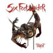 Six Feet Under - Torment (LP)
