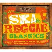 Ska & Reggae Classics (Trojan) (3CD)