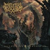 Skeletal Remains - Devouring Mortality (LP+CD)