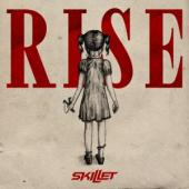 Skillet - Rise (cover)