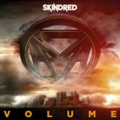 Skindred - Volume (CD+DVD) (cover)
