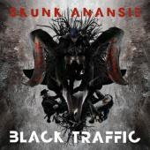Skunk Anansie - Black Traffic (cover)