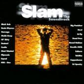 Slam (OST) (2LP)
