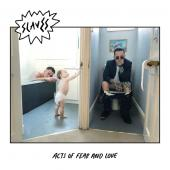 Slaves - Acts of Fear and Love (LP)