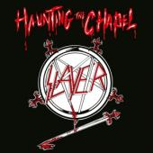Slayer - Haunting The Chapel (LP) (cover)