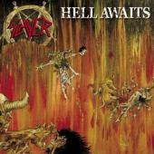 Slayer - Hell Awaits (LP) (cover)