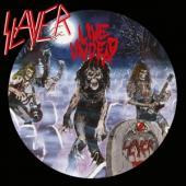 Slayer - Live Undead (LP) (cover)