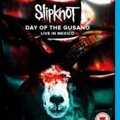 Slipknot - Day of the Gusano (Live At Knotfest) (BluRay)