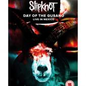 Slipknot - Day of the Gusano (Live At Knotfest) (DVD+CD)