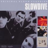 Slowdive - Original Album Classics (3CD)