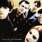 Slowdive - Souvlaki (LP)
