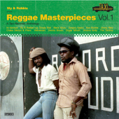 Sly & Robbie - Taxi Records Anthology (Reggae Masterpieces)