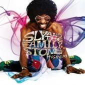 Sly & The Family Stone - Higher! (4CD BOX) (cover)