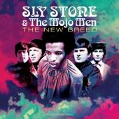 Sly Stone & the Mojo Men - New Breed (Green Vinyl) (LP)