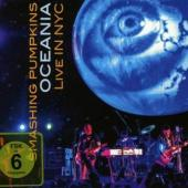 Smashing Pumpkins - Oceania Live In NYC (Limited Edition) (2DVD+CD) (cover)