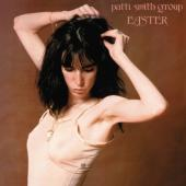 Smith, Patti (Group) - Easter (LP)