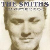 Smiths - Strangeways, Here We Come (Remastered) (cover)