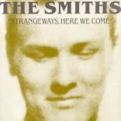 Smiths - Strangeways, Here We Come (LP)