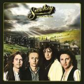 Smokey (Smokie) - Changing All The Time (2LP)