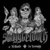 Snaggletooth - A Tribute To Lemmy (LP)