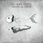 Snarky Puppy - Immigrance (2LP+Download)