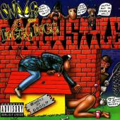 Snoop Doggy Dogg - Doggystyle (LP) (cover)
