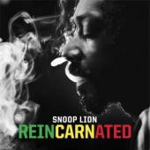 Snoop Lion - Reincarnated (cover)