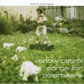 Snow Patrol - Songs For Polarbears (cover)