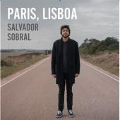 Sobral, Salvador - Paris, Lisboa (LP+CD)