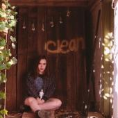 Soccer Mommy - Clean (Ultra Clear Vinyl) (LP+Download)