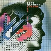 Soft Machine - Seven (LP)