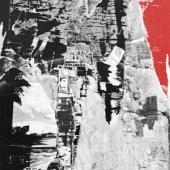 Soft Moon - Deeper (LP) (cover)