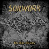 Soilwork - Ride Majestic (cover)
